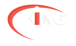 King Collision Retina Logo