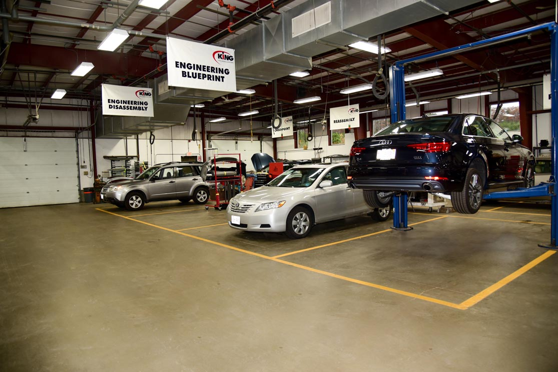 Auto body shop located in plymouth ma king collision driving directions malvernweather Gallery